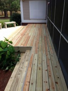 Deck Repair Service Follansbee, WV