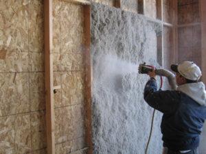 Cellulose insulation Weirton, West Virginia