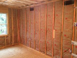 Fiberglass Insulation Weirton, WV