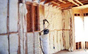 Spray Foam Insulation Installation Weirton, West Virginia