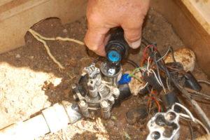 Irrigation Valve Repair Weirton, WV