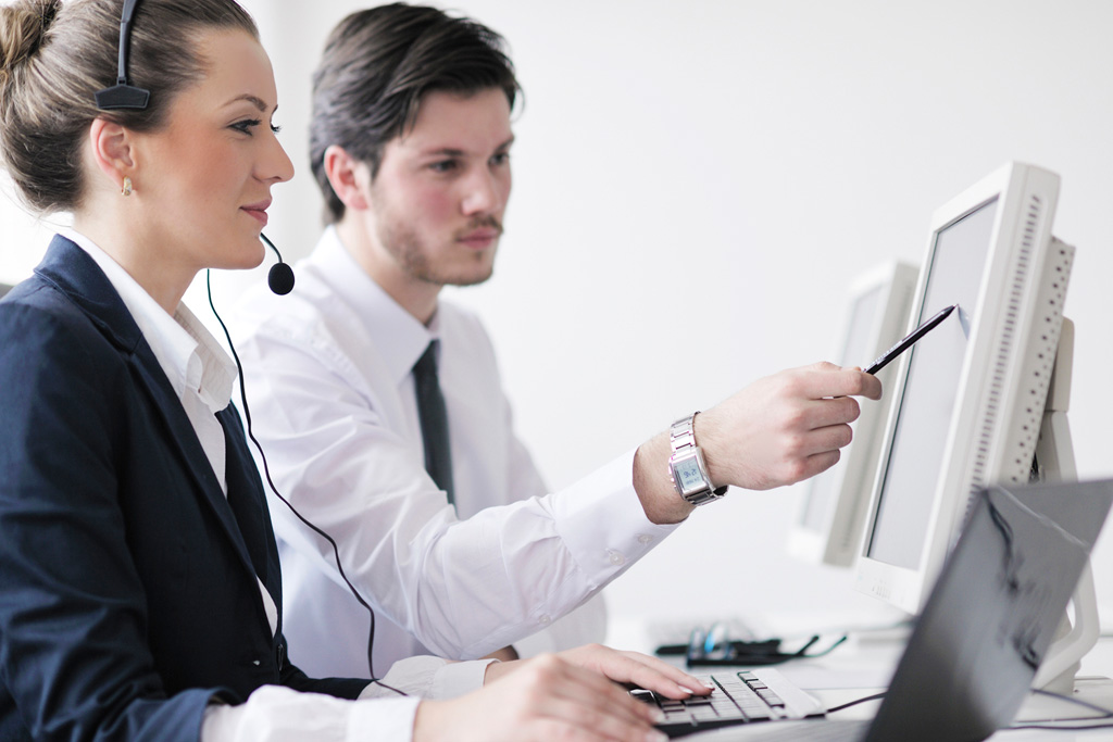 Day to Day User Support Services