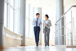 Leadership lessons and the value of collaboration
