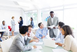 Business Employee Retainment Depends on Effective Hiring and Training