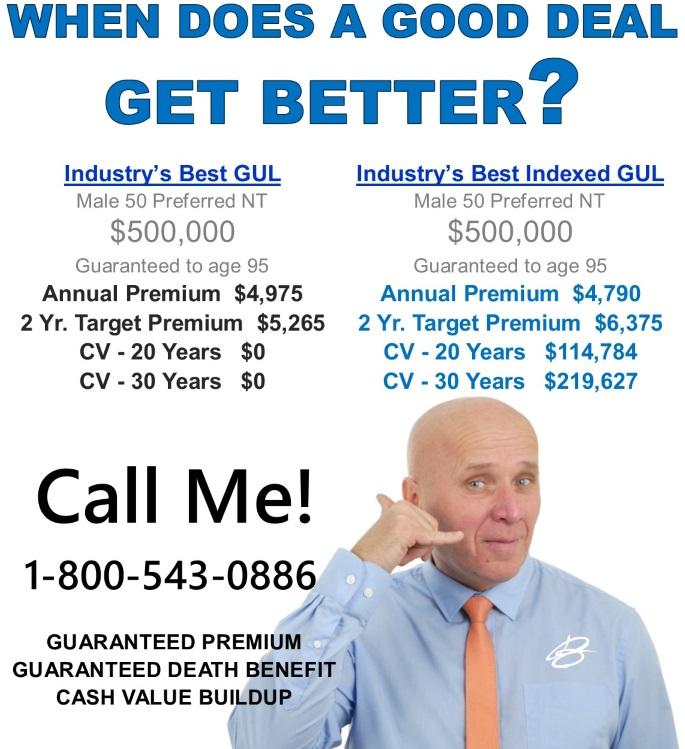 GUL vs IGUL.0119R