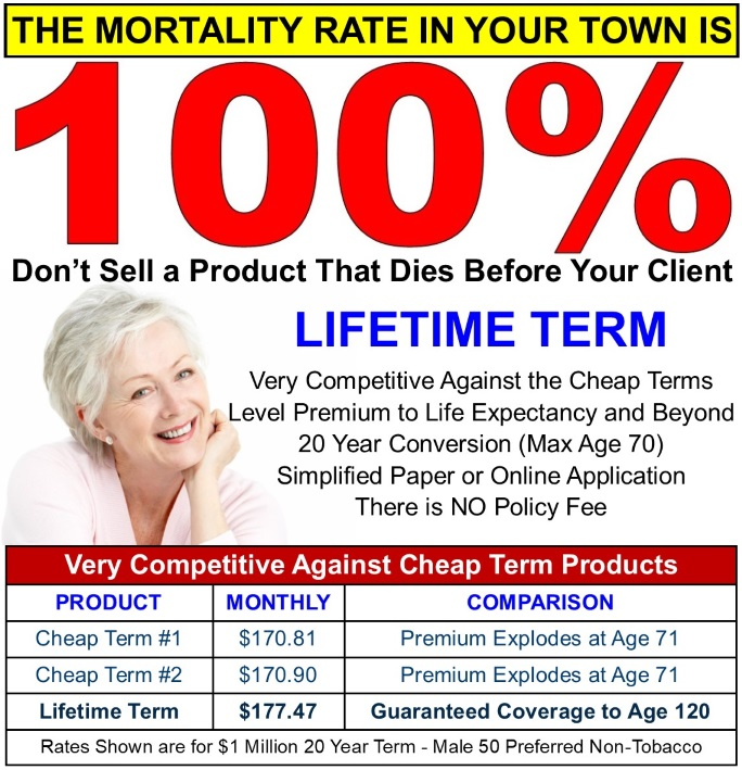Lifetime Term.0119R