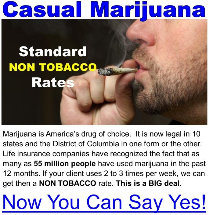 Marijuana 2.0219R