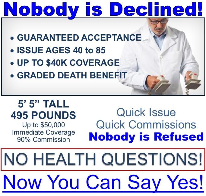 Guaranteed Issue.0219R