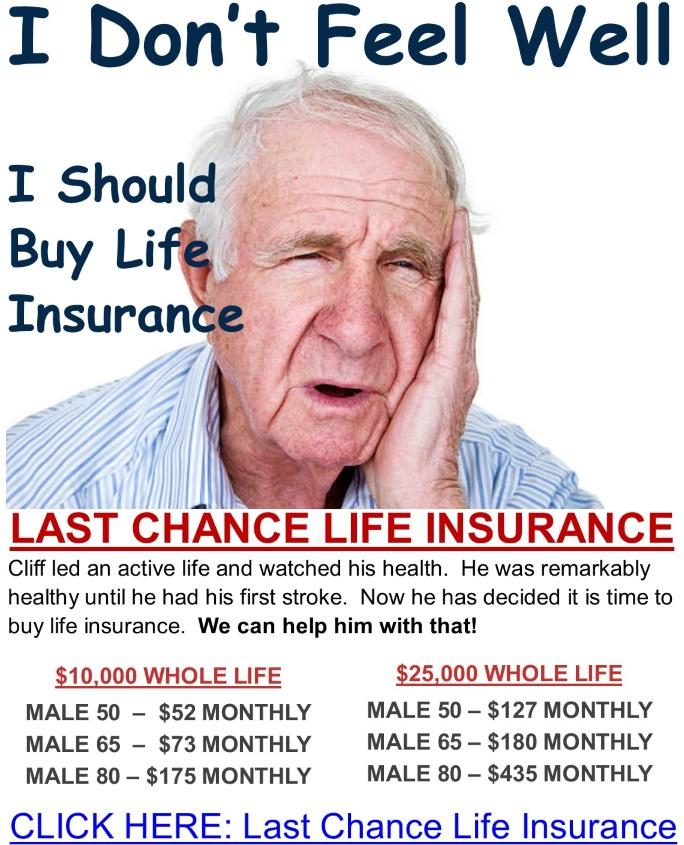 Last Chance Life.0319R