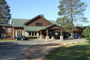 The Gateway Lodge in Land O'Lakes