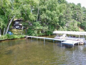 Lac du Flambeau WI Real Estate