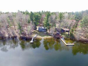 Woodruff WI Real Estate