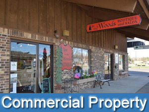 Commercial Property For Sale Minoqua WI