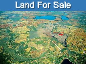Land For Sale in Minoqua WI