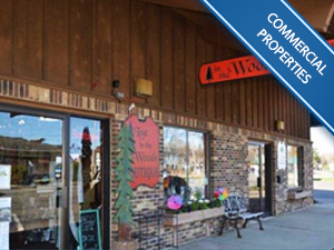 Commercial Property For Sale Minocqua WI