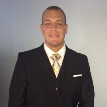 Introducing Ben Sever, Inaugural Sponsor of our new Veteran Scholarship Program!