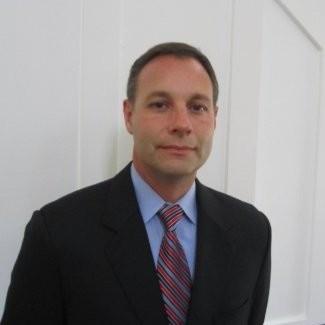 David J. Laliberte