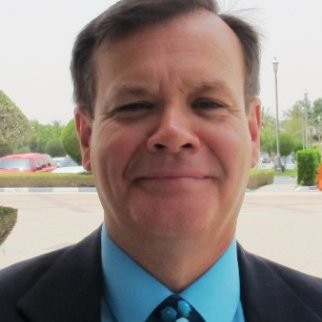 Kevin Eldridge