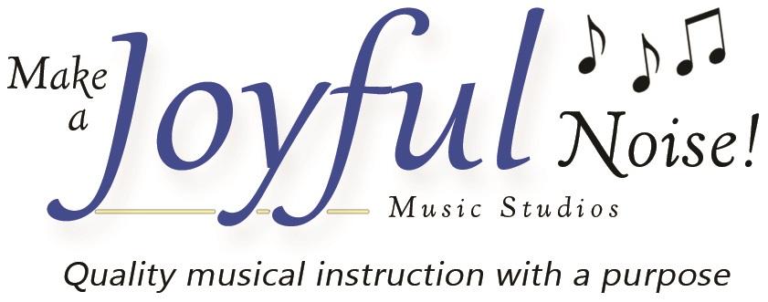 Make a Joyful Noise Music Studios