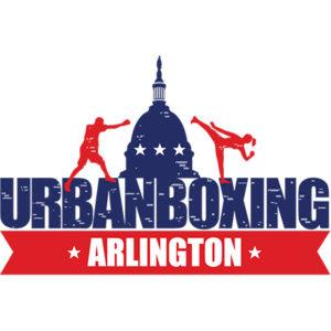 urban boxing arlington