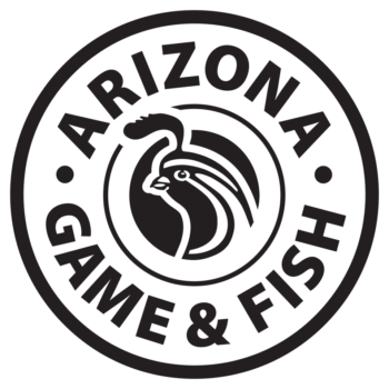 AZ Game & Fish Department Logo