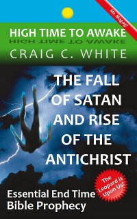 The Fall of Satan and Rise of the Antichrist - beast