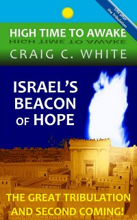 Israel's Beacon of Hope - book