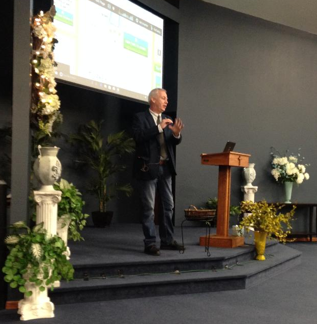 Believers in Grace Fellowship Bible prophecy conference videos
