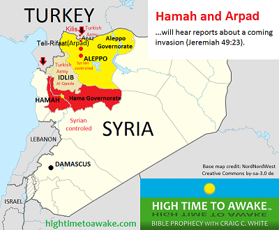 For the fist time Turkish troops are fighting directly against the Syrian Army!