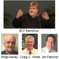 """The GREAT """"Believers in Grace Fellowship"""" Bible prophecy conference"""