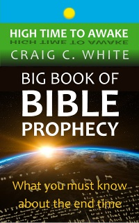 Bible prophecy is about geopolitics