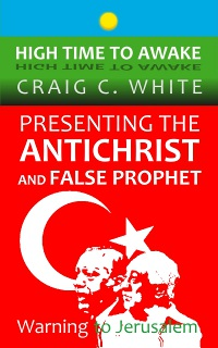 Presenting the Antichrist and False Prophet - book