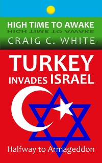 hooks into thy jaws - Turkey invades israel - Halfway to Armageddon