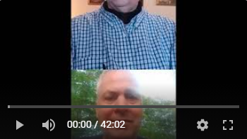 Pastor Shane Brown and Craig C. White discuss the Antichrist - video