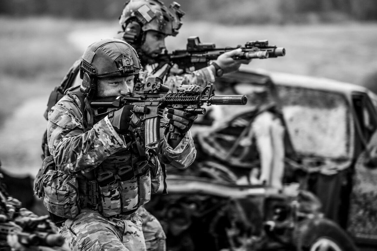 Armory FFL St louis NFA rifles
