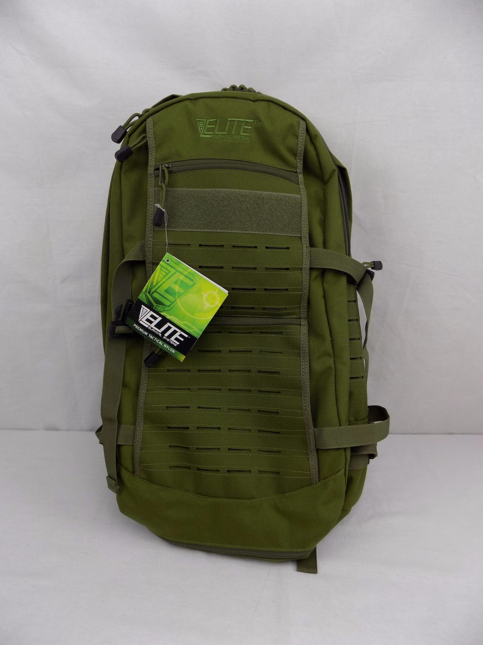Elite Survival Systems Mission Pack 3 Day Backpack