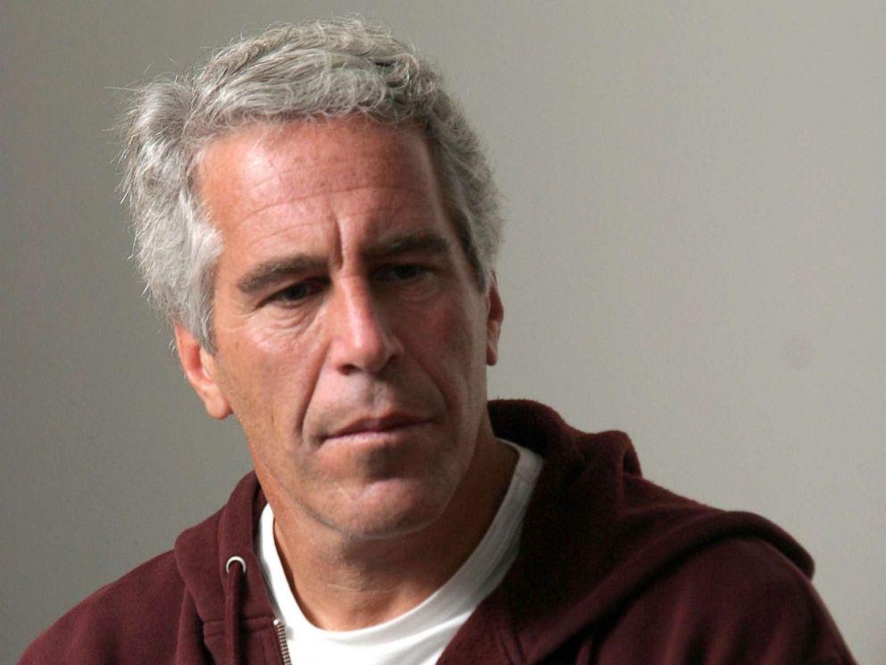 PHOTO: Billionaire Jeffrey Epstein in Cambridge, Mass., Sept. 8, 2004.