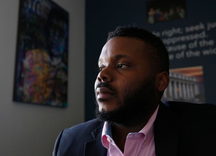 Stockton Mayor Michael Tubbs initiated the program to give $500 a month to 125 residents. Tubbs says the privately funded pro