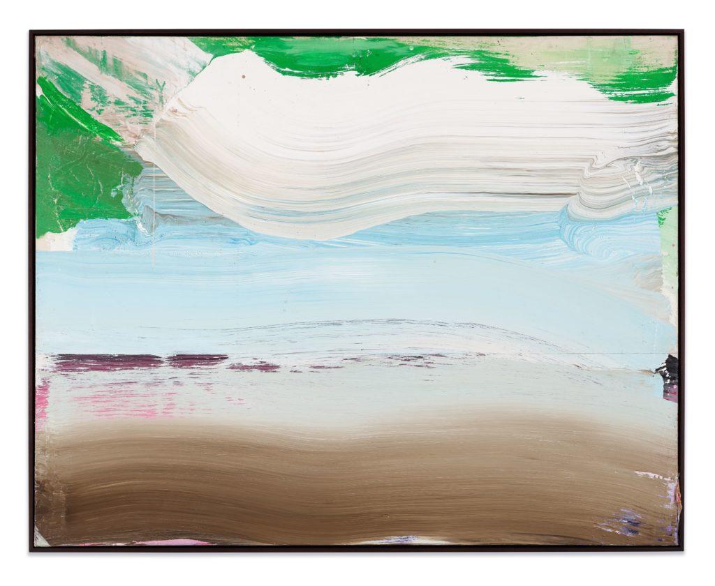 Ed Clark, 'Untitled,' 2005
