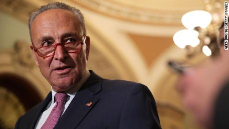 Schumer says Trump should testify -- not tweet -- in impeachment investigation