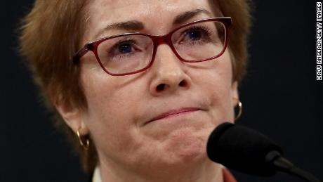 Most important takeaways from the Marie Yovanovitch impeachment hearing
