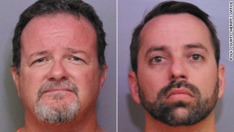 17 people were busted in a child pornography sting in Florida. 2 of them were Disney employees