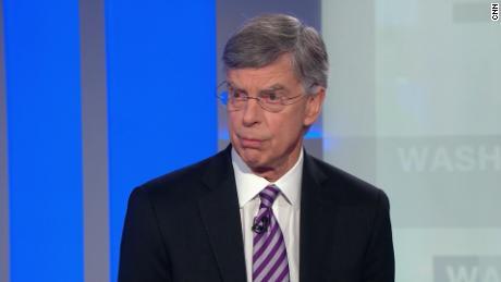 Exclusive: Bill Taylor says attacks on Yovanovitch were 'unconscionable'