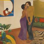 Emma Amos Dead: Figurative Painter Dies