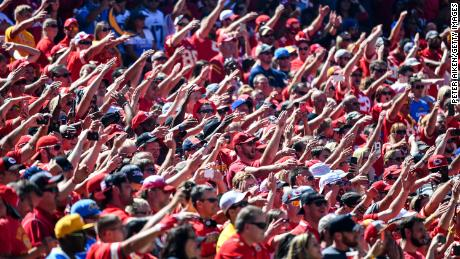 How the Kansas City Chiefs got their name, and why it's so controversial