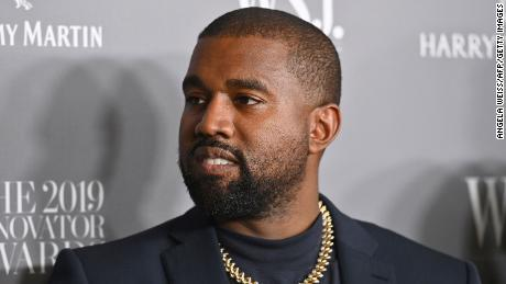 Kanye West says he's running for president. But he hasn't actually taken any steps
