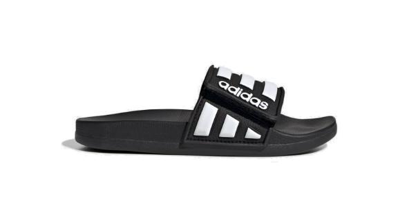 Adilette Comfort Adjustable Slides