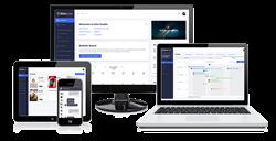 Klio Studio works across devices.