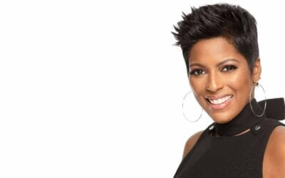 Do you want to meet Tamron Hall?
