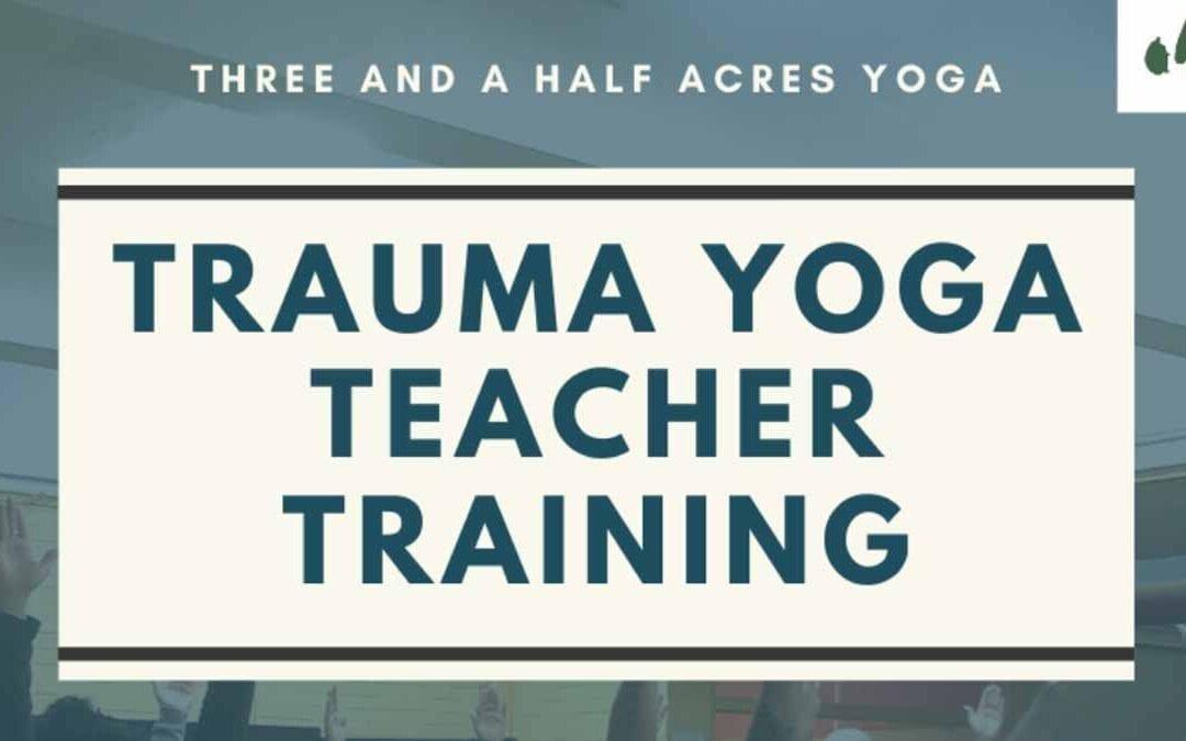 Calling all yoga teachers!